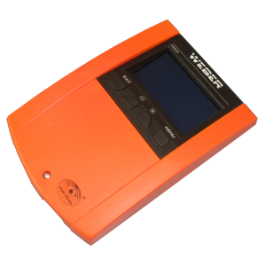 Sterownik / Regulator solarny
