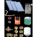 Zestaw solarny DP 3 x 2,0
