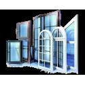 Stolarka okienna i drzwiowa